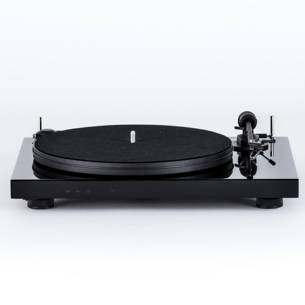 guide d'achat platine vinyle - objectif news