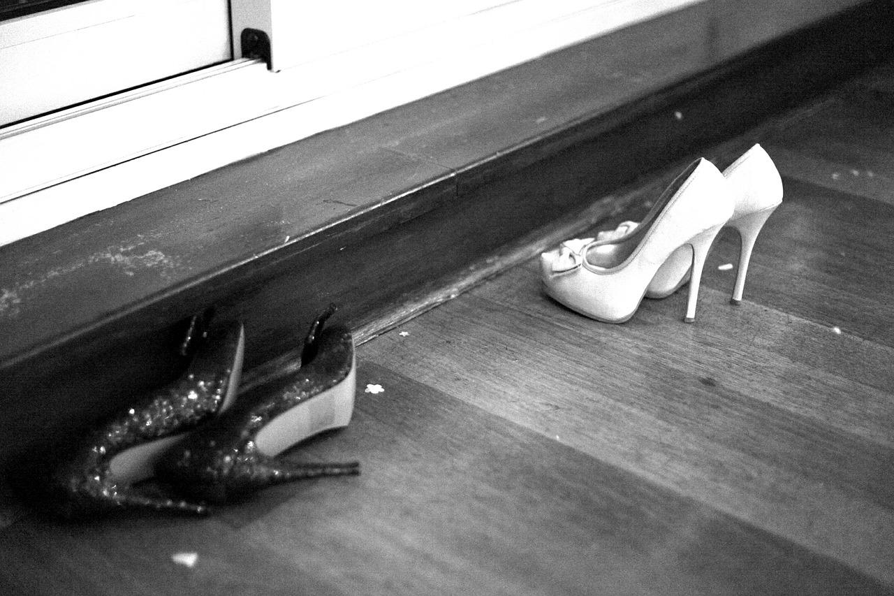 accessoires chaussures escarpins