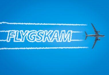 flygskam
